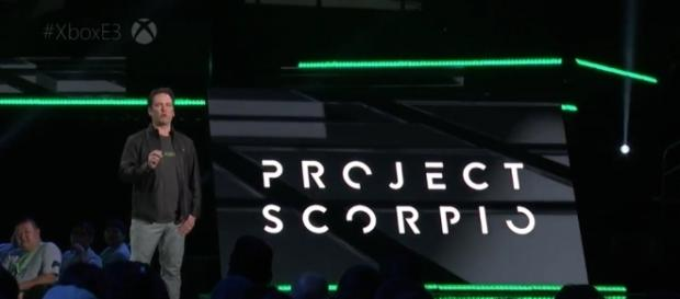 Microsoft Announces Project Scorpio, 'The Most Powerful Console ... - com.au