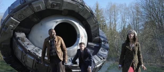 NBC Picks Up Timeless From Shawn Ryan & Eric Kripke | KSiteTV - ksitetv.com