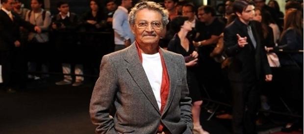 Nelson Xavier morreu em Uberlândia aos 75 anos de idade