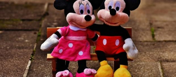 Oscar Tiye's Minnie Mouse heels are selling fast - Pixabay/Alexas Fotos