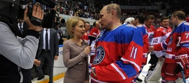 Putin deixa claro que não teve nada a ver com a demissão de James Comey