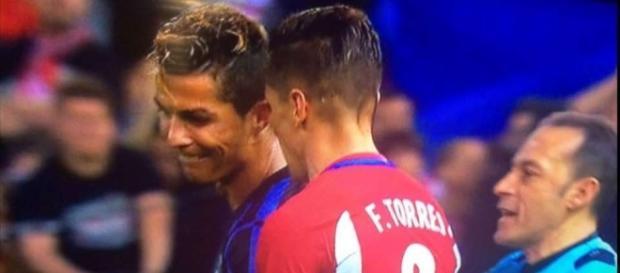 Real Madrid: L'incroyable insulte de Torres à CR7!