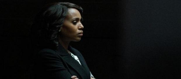 Scandal episode 15,season 6 promo pic via Flickr.com