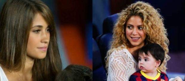 Shakira y Antonella pelearon por ¡un chorizo! | La Voz de Durango - lavozdgo.com