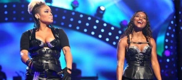 """TLC's Chilli Talks Kickstarter-Funded Final Album: """"We Have to ... - hollywoodreporter.com"""
