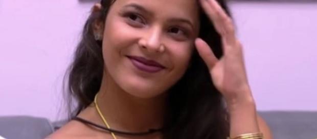 """Emilly, campeã do """"BBB17"""", cria nova polêmica"""
