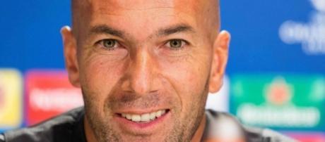 Ballon d'Or 2016 : Le débat est clos pour Zidane   melty - melty.fr