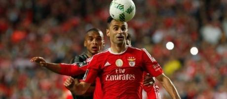 Em caso de vitória do Benfica, os encarnados garantem o 36.º campeonato