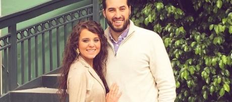 Jinger Duggar Vuolo Wears A Dress Around Her Family, Fans Think ... - inquisitr.com