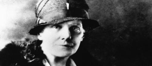Anna Jarvis, conhecida como a 'criadora do Dia das Mães'