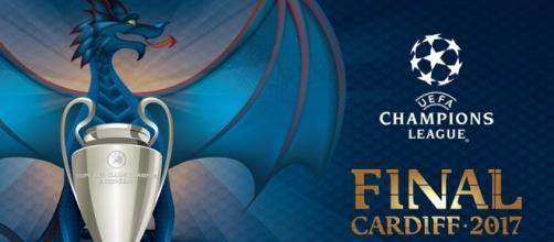 Biglietti per la finale di Champions per seguire la Juve Cardiff: se non potete comprarli, sperate di vincerli - Credits: UEFA