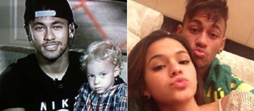 Bruna Marquezine pode ser mãe pela primeira vez