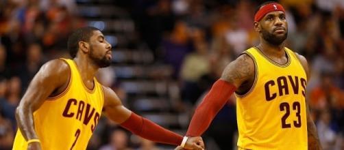 Cavaliers News & Rumors: LeBron James, Kyrie Irving on minutes ... - asiastarz.com