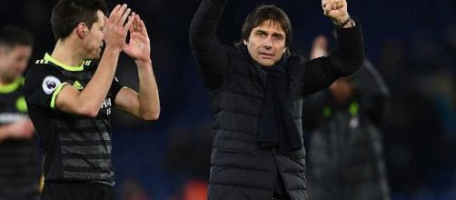 Chelsea boss Antonio Conte is ready to win Premier League