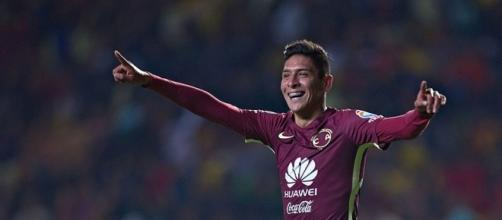 Edson Álvarez, nueva promesa del fútbol mexicano - Tabasco HOY - tabascohoy.com