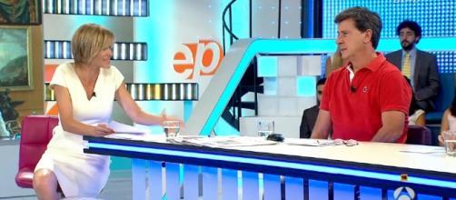 """El """"ciudadano de a pie"""" Cayetano Martínez de Irujo debuta como ... - elplural.com"""
