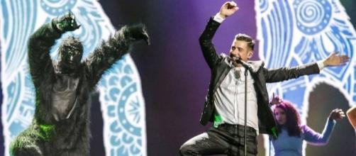 Finale Eurovision 2017 a Kiev, diretta tv Rai 1, Italia con Francesco Gabbani