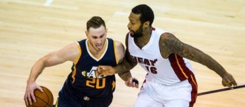 Gordon Hayward could be a Miami Heat player next season - sltrib.com