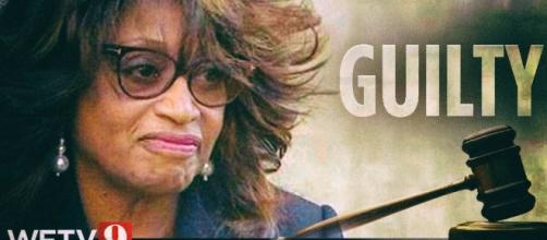 GUILTY: Former U.S. Rep. Corrine Brown found guilty of wire fraud ... - wftv.com