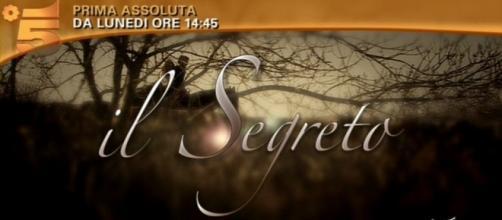 Il segreto, la nuova soap opera di Canale 5 per tutta l'estate ... - blogosfere.it