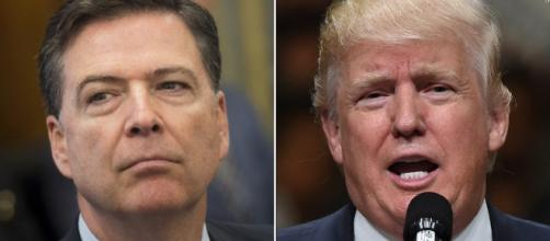 James Comey mum on possible FBI inquiry into any Trump connection. - cnn.com