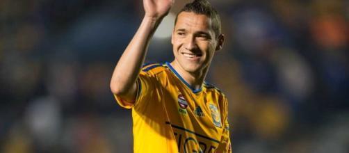 """Jesús Dueñas: """"Si se da salir por mi bien y el del club, pues ... - juanfutbol.com"""