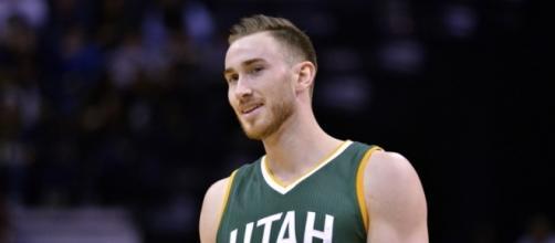 Kobe Time Has Helped Gordon Hayward Take Next Step - fanragsports.com