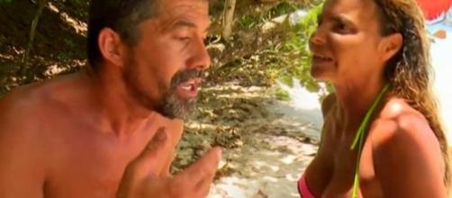 """Lucía Pariente, tras su vuelta de 'SV': """"Me fui a dormir con mi ... - telecinco.es"""