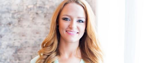 Maci Bookout promo photo via BN library