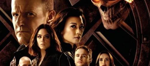 Marvel's Agents of SHIELD Renewed For Season 5 - Cosmic Book News - cosmicbooknews.com