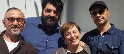 MasterChef Italia | Antonia Klugmann nuovo giudice