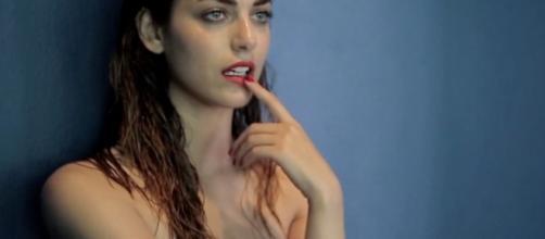 Miriam Leone veste i panni di Esther Williams - Icon - panorama.it