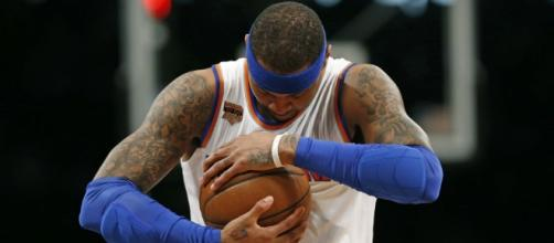 NBA PM: Trying to Trade Carmelo Anthony | Basketball Insiders ... - basketballinsiders.com