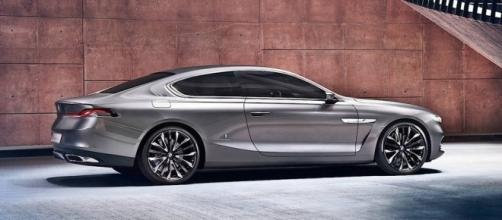 New BMW 840i and 850i set for 2020 model year debut - autoweek.com