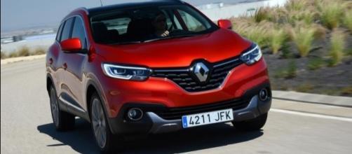 New Renault Kadjar 2015 review | Auto Express - autoexpress.co.uk