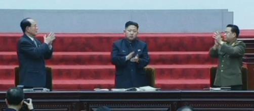 North Korea's parliament holds rare second session - Australia ... - net.au
