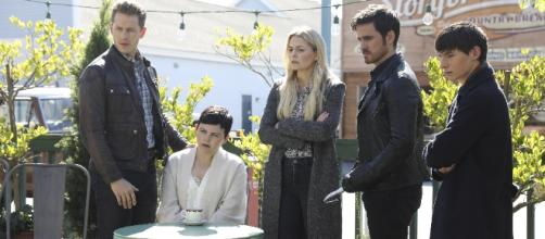 """Once Upon a Time"" officially renewed for its seventh installment on ABC. (Photo via - tvseriesfinale.com)"