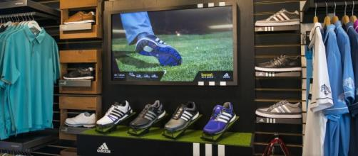 Photo: Adidas Golf | strategyonline.ca (sourced via Blasting News Library)