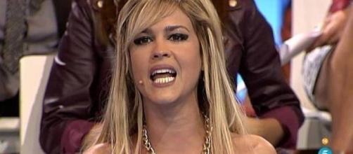 Programas TV: Ylenia contraataca: Alba Carrillo es pedante ... - elconfidencial.com