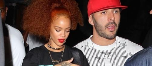 Real Madrid: Rihanna révèle pourquoi elle a quitté Benzema!