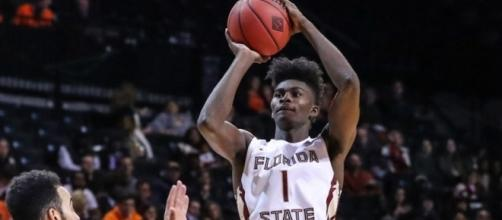 "RealGM on Twitter: ""Jonathan Isaac Leaves Florida State To Declare ... - twitter.com"