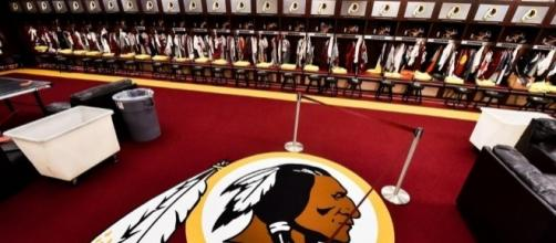 Redskins return to Ashburn to find new, modernized locker room ... - csnmidatlantic.com