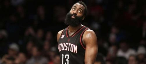 Rockets' James Harden happy to play 4 games in 5 nights - Houston ... - chron.com