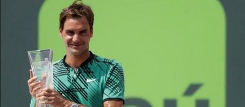 Roger Federer Says He Will Rest Until French Open - News18 - news18.com