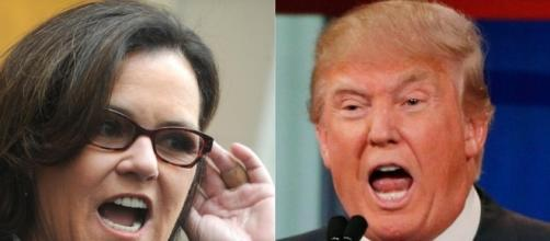Rosie O'Donnell Had the Most Epic Response to Donald Trump ... - tvguide.com