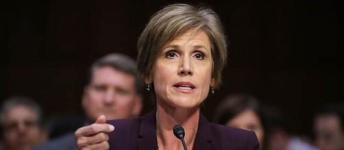Sally Yates' Testimony Highlights the Big Question Many Still Want ... - secondnexus.com