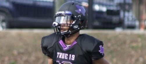 Texas offers 2019 WR Theo Wease | Big 12 Blog Network - big12blognetwork.com