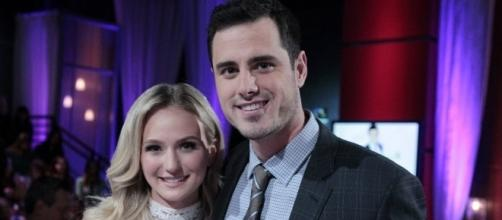 'The Bachelor' Ben Higgins cancels wedding with Lauren for Jojo? (via Blasting News library)