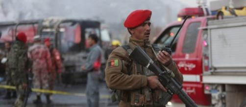 The War the U.S. Left Behind in Afghanistan | FRONTLINE | PBS - pbs.org