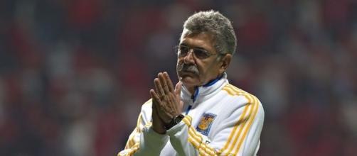 Tuca' Ferreti será el técnico interino en la Selección Mexicana - rubenluengas.com